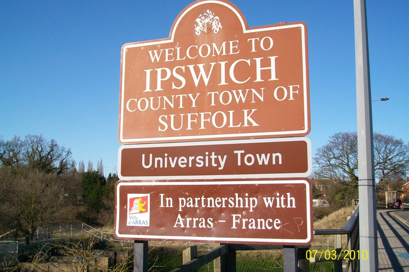 Airport Transfers Taxis To Ipswich
