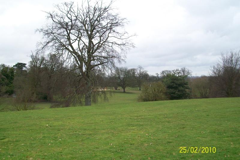 Chantry Park