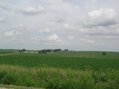 Ipswich Wisconsin
