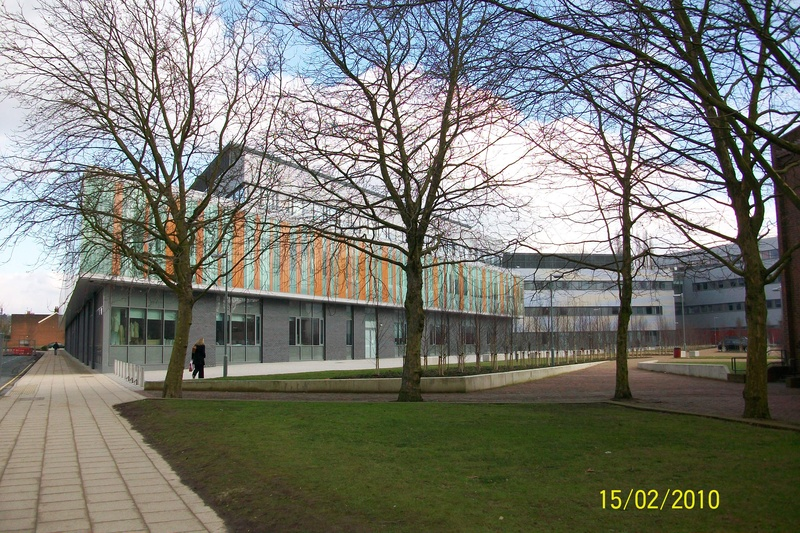 University Campus Suffolk
