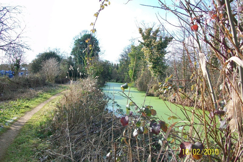 Alderman Canal