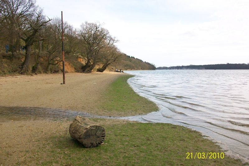 Orwell Country Park